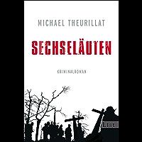 Sechseläuten (Ein Kommissar-Eschenbach-Krimi 3) (German Edition)