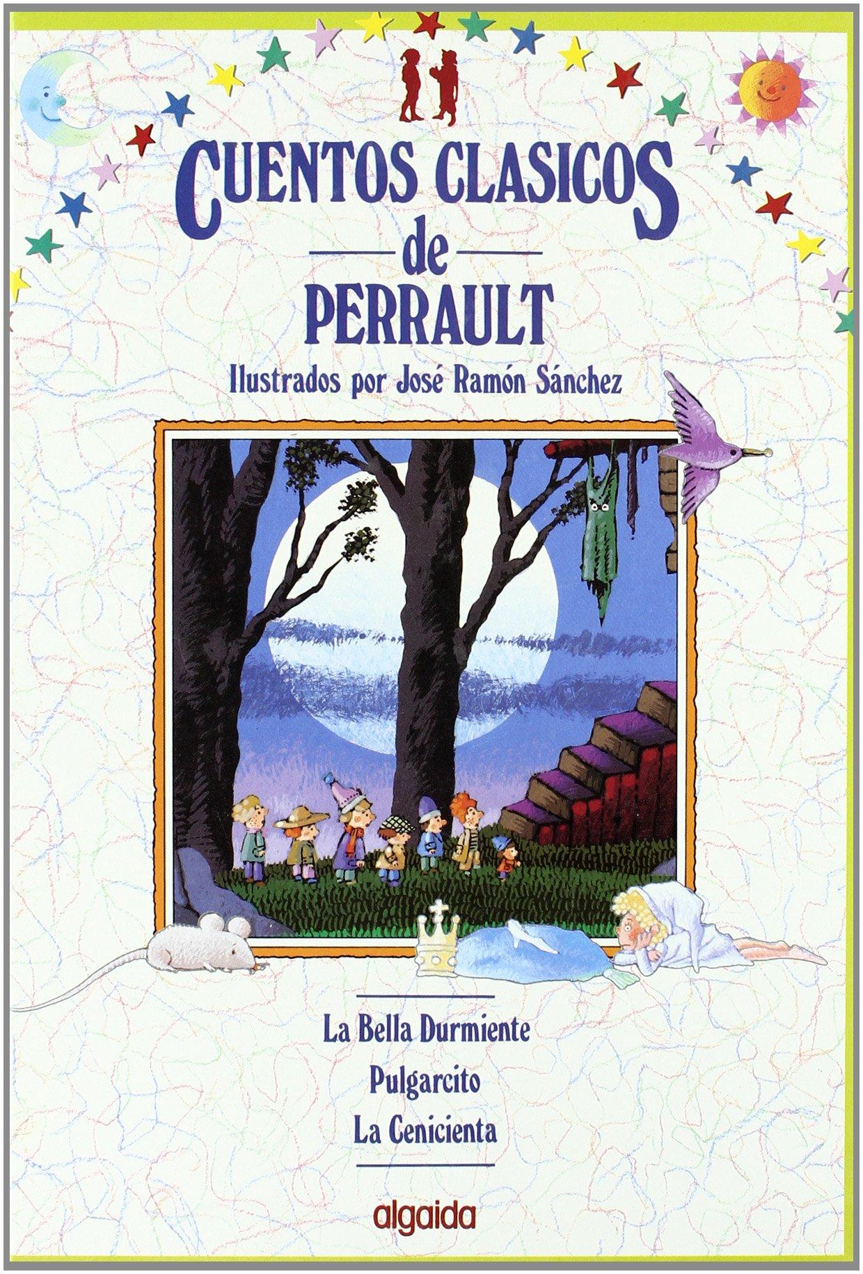 Cuentos clásicos. Vol. I: Cuentos de Perrault: 1 Infantil ...