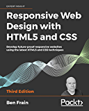 Responsive Web Design with HTML5 and CSS: Develop future-proof responsive websites using the latest HTML5 and CSS…