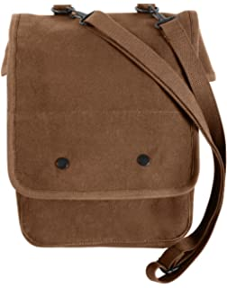 819eaf8e8cd Amazon.com  Rothco Canvas Shoulder Duffle Bag - 24 Inch