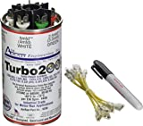 81wscBxHniL._AC_UL160_SR160160_ turbo 200 motor run capacitor amazon com industrial & scientific turbo 200 capacitor wiring diagram at aneh.co