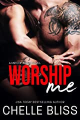 Worship Me (Men of Inked Book 7) Kindle Edition