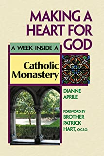 Amazon the abbey of gethsemani place of peace and paradox making a heart for god a week inside a catholic monastery fandeluxe Image collections