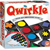 10th Anniversary Qwirkle by MindWare