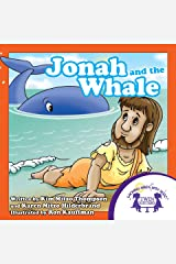 Jonah And The Whale (Bible Stories Series Book 5) Kindle Edition
