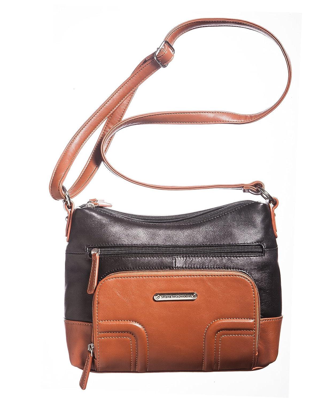 Natalie Zip Hobo Bag