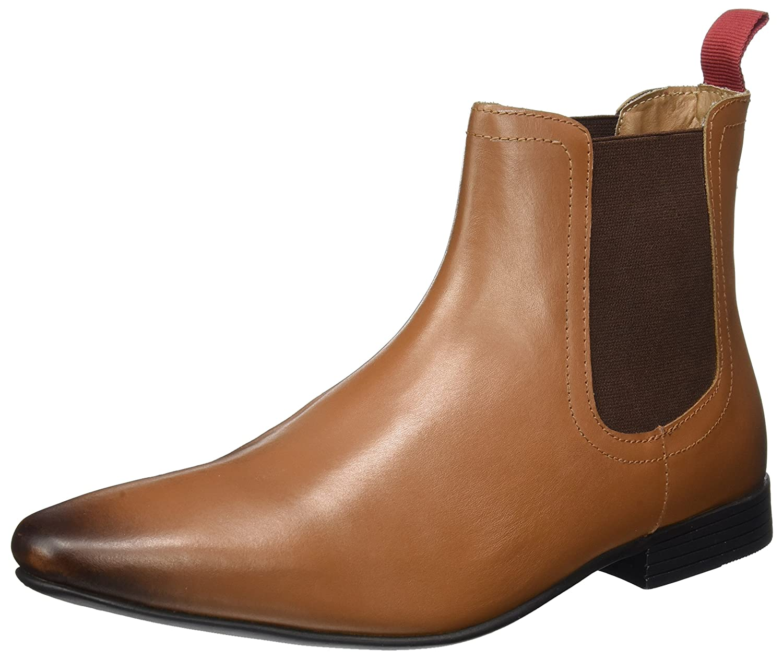 9842837aedb KG by Kurt Geiger Men's Kempston Chelsea Boots