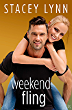 Weekend Fling: A Crazy Love Novel