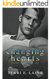 Changing Hearts: A Standalone Sports Romance (Chasing Butterflies Book 3)