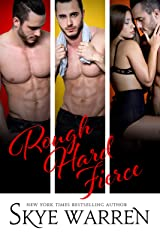 Rough Hard Fierce: A Boxed Set Kindle Edition