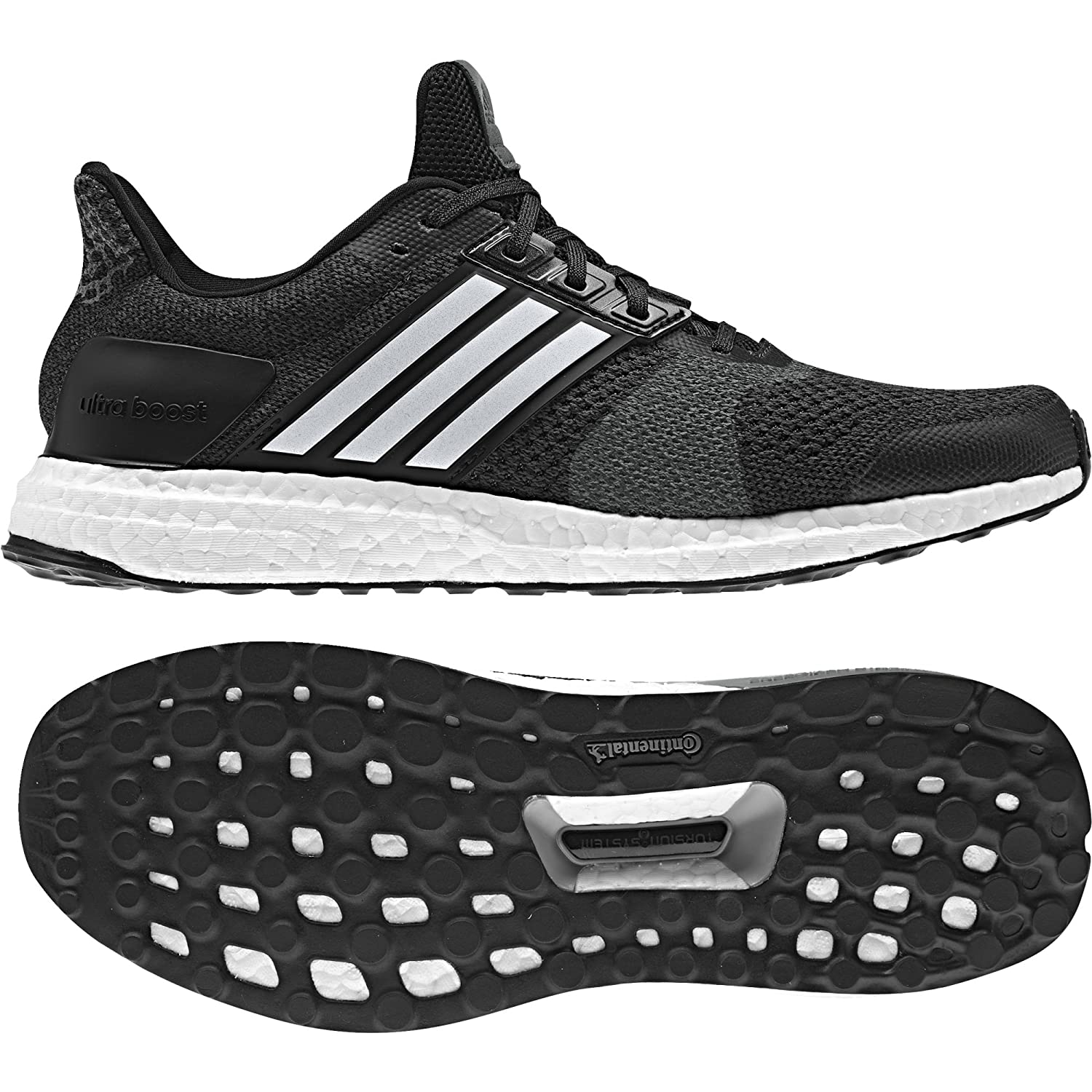 7dd109c148e adidas Ultra Boost St M Men s Running Shoes