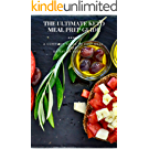 THE ULTIMATE KETO MEAL PREP GUIDE: A Complete Guide to Easy Meal Prep (English Edition)