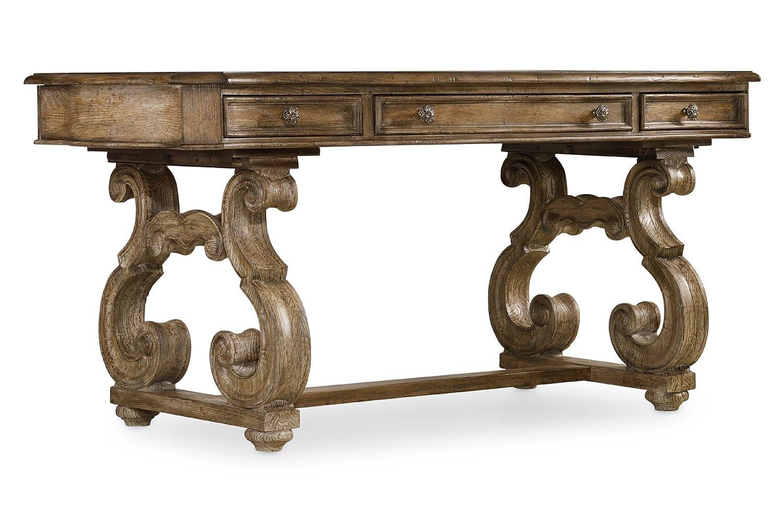 vintage hooker furniture desk. Amazon.com: Hooker Furniture Solana 66\ Vintage Desk