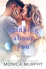 Thinking About You Kindle Edition
