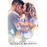 Thinking About You (Forever Yours Book 2)