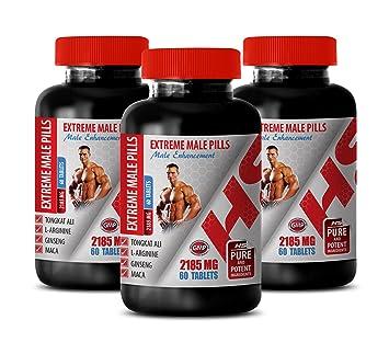 best supplements for erectile health