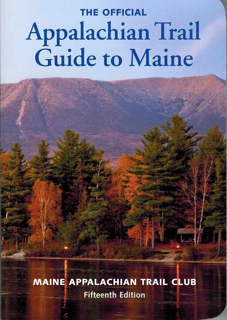 Appalachian Trail Guide to Maine pdf epub