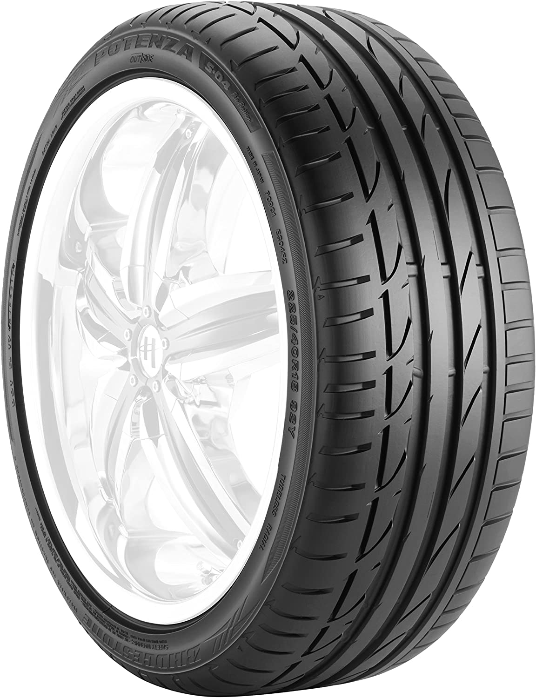 Bridgestone Potenza S-04 Pole Position Radial Tire 265//35R19 98Y
