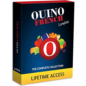cheap Ouino French Complete 2020
