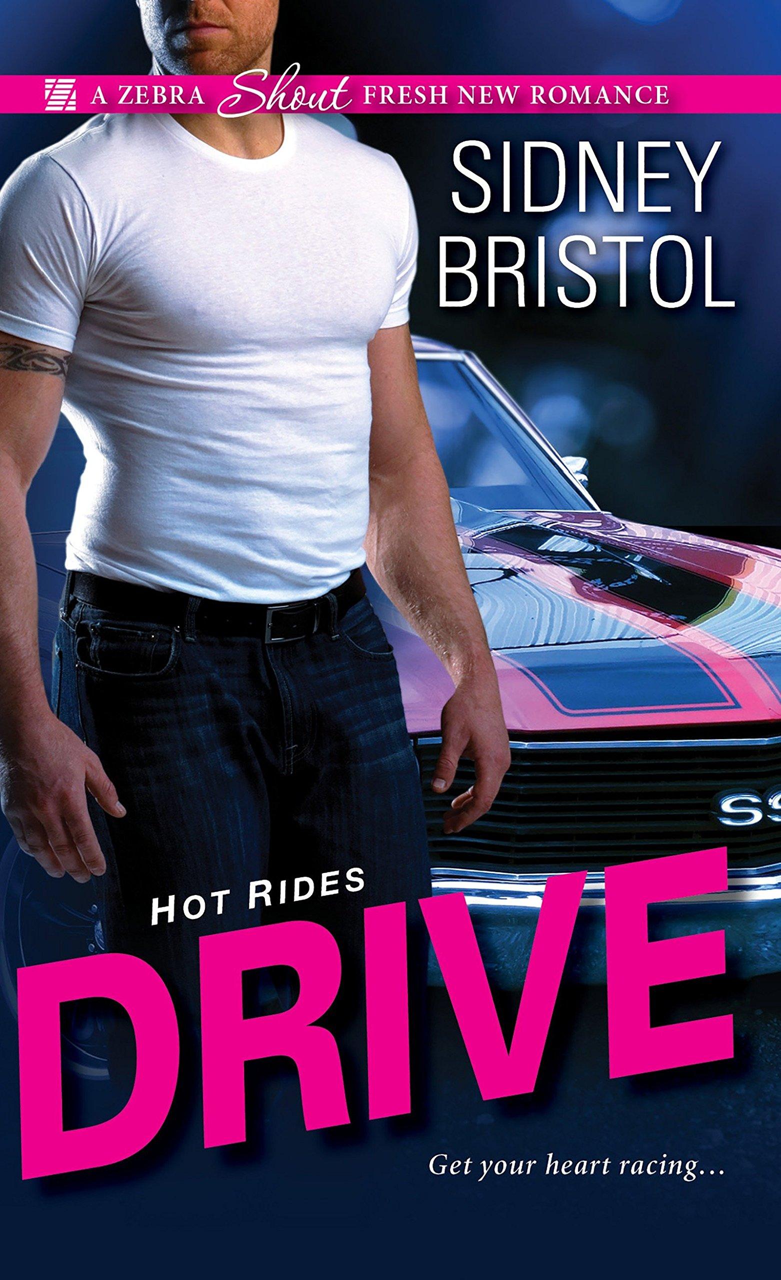 Read Online Drive (Hot Rides) pdf epub