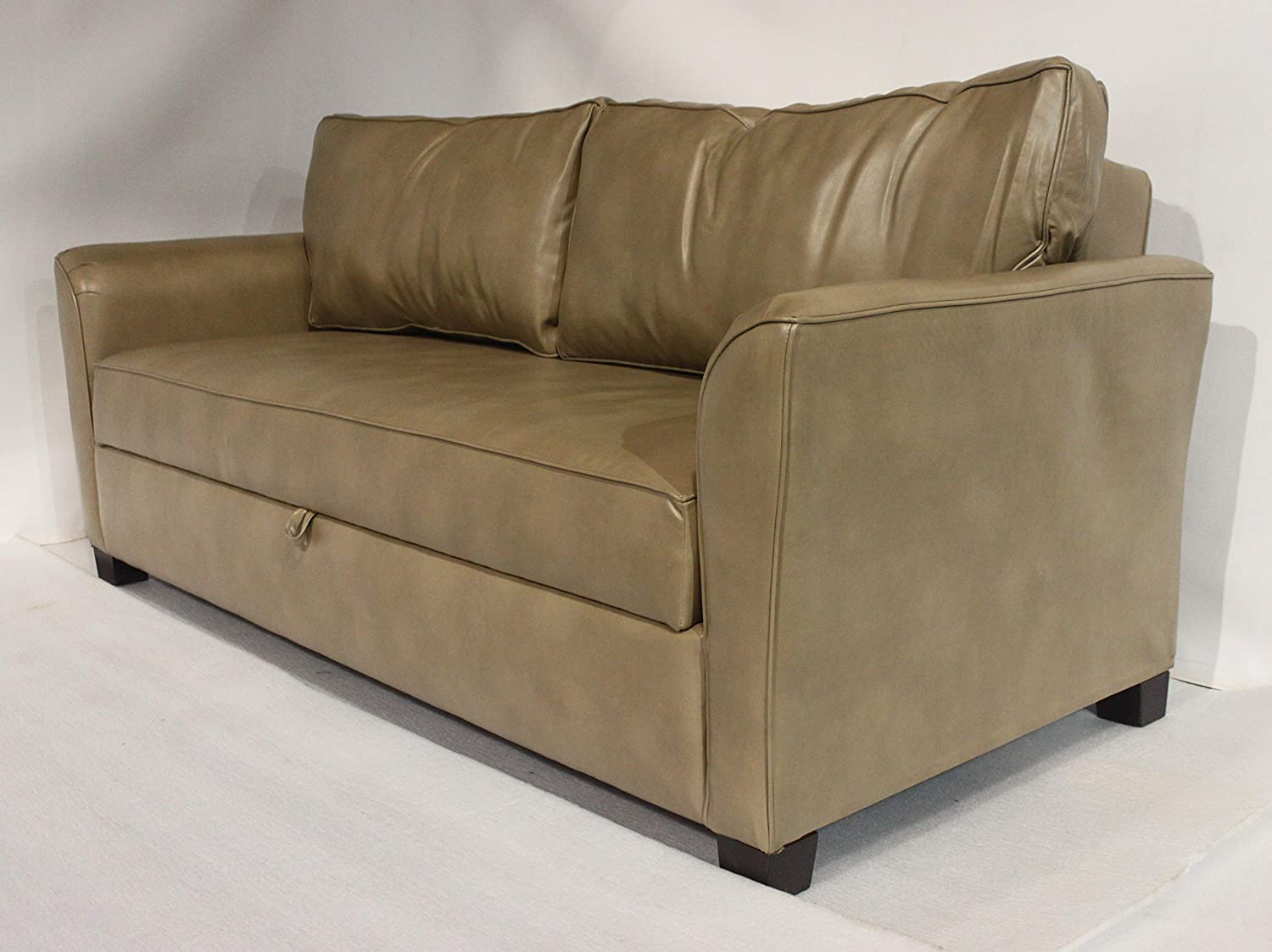 England Leather Sleeper Sofa Review Home Co