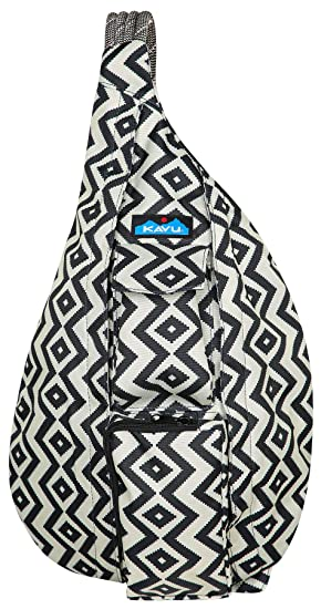 e217ad2a7 Amazon.com : KAVU Rope Sling Lightweight Polyester Crossbody Bag ...