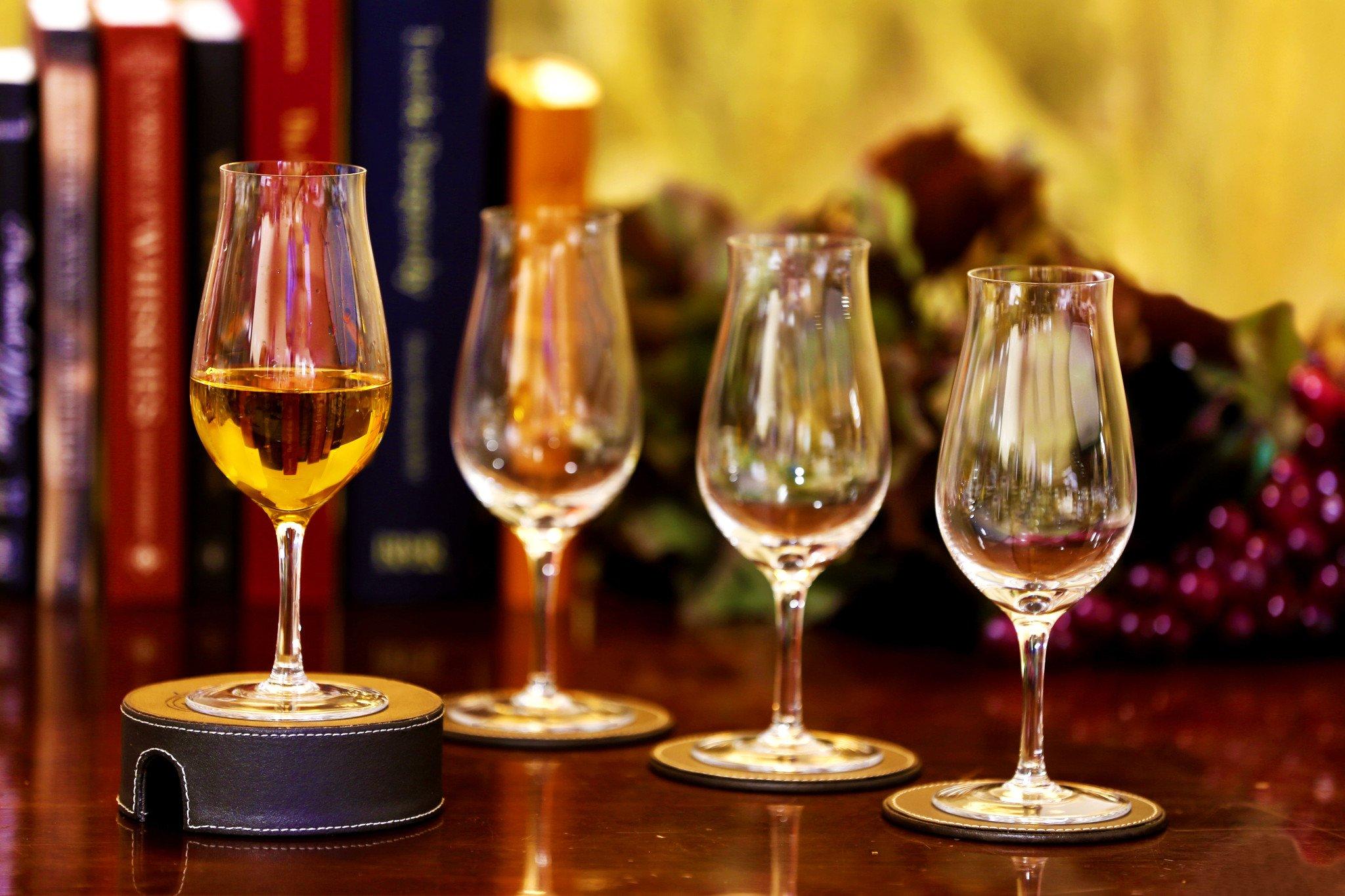 Ravenscroft Crystal 14-Ounce Cognac/Single Malt Scotch Snifter, 7-1/2-Inch, Set of 4 by Ravenscroft Crystal (Image #2)