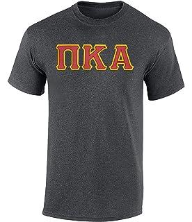 635c0519a1ab0 Amazon.com: Pi Kappa Alpha   Classic PKA Fraternity Line Pike ...