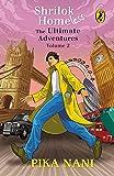 Shrilok Homeless: The Ultimate Adventures Volume 2
