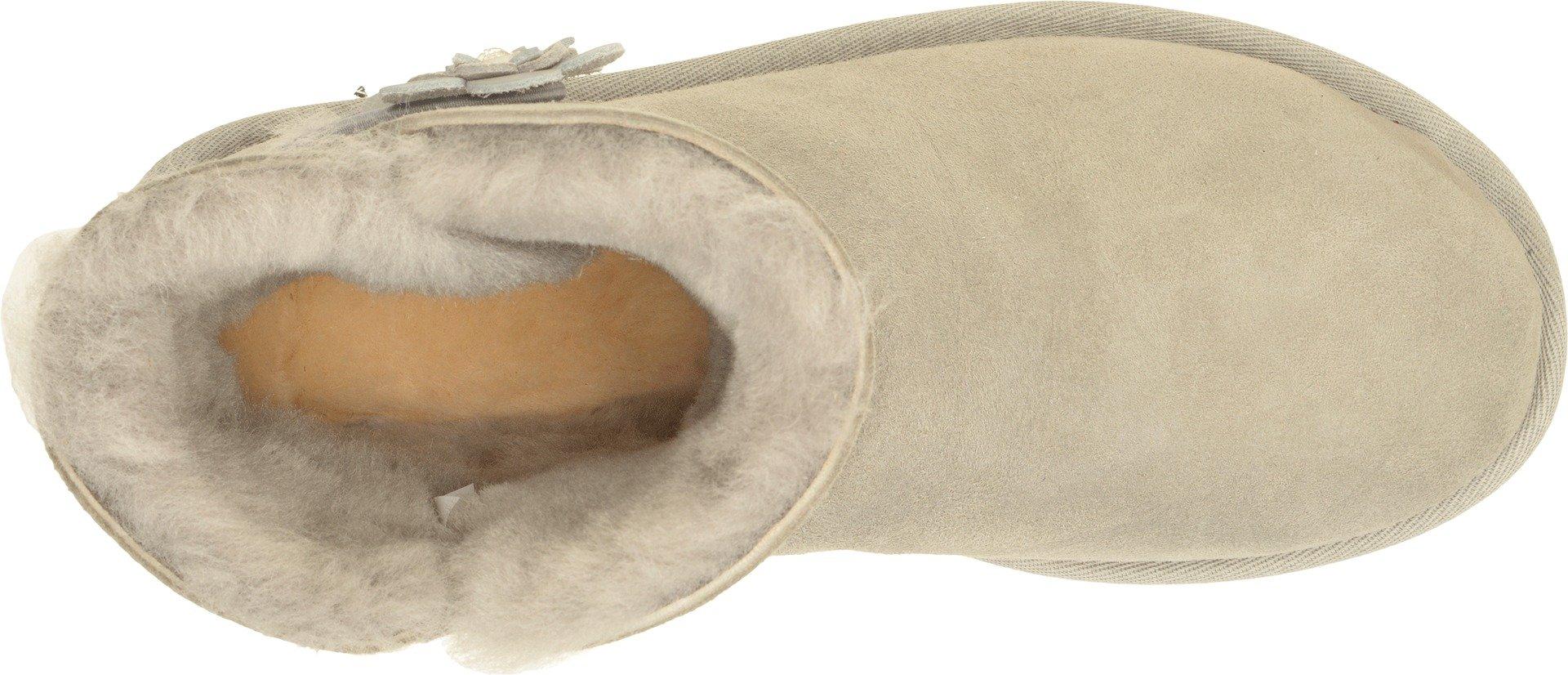 UGG Women's Mini Bailey Petal Seal 7 B US by UGG (Image #2)