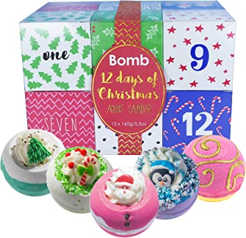 Image result for bomb cosmetics
