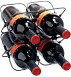 Houdini Rabbit Expandable Wine Rack
