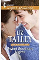 Sweet Southern Nights (Home in Magnolia Bend Book 3) Kindle Edition