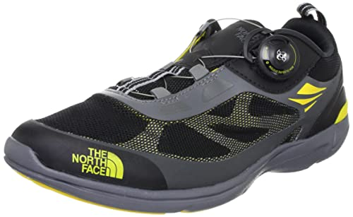 0c764b381 Amazon.com: The North Face Men's Hypershock Boa Water Shoes (9 ...
