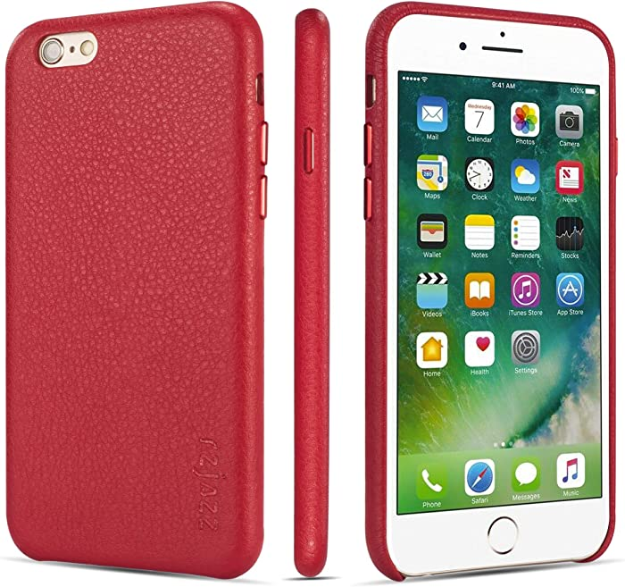 Top 10 Apple Red Leather Case With Cover For 6S