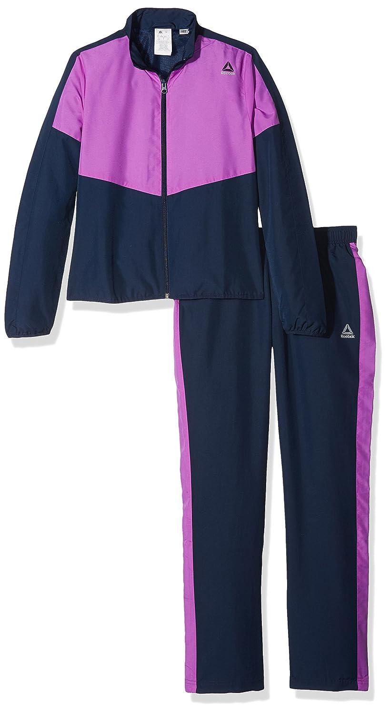 Reebok EL TS Woven Sports Track suit for women