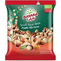 Bayara Snacks Arabic Extra Mix Nuts, 300 gmss