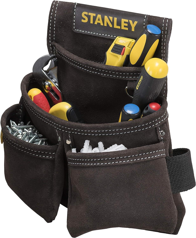 Cinturón porta herramientas STANLEY STST1-80116