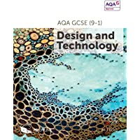 AQA GCSE (9-1) Design and Technology 8552 2017