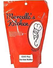 Marcelle's Gluten Free Kitchen GMO Free Zucchini Muffins