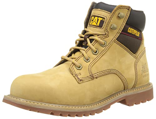 d0300c8cc081 Caterpillar Electric 6 St Sb, Men's Safety Shoes: Amazon.co.uk ...