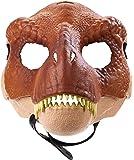 Mattel FLY93 - Jurassic World T-Rex Maske