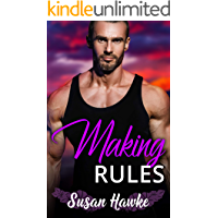 Making Rules (Davey's Rules Book 6) book cover