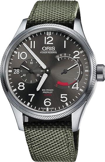 Reloj de aviador