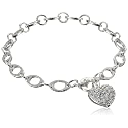 Christmas present ideas for new girlfriend: Bracelet