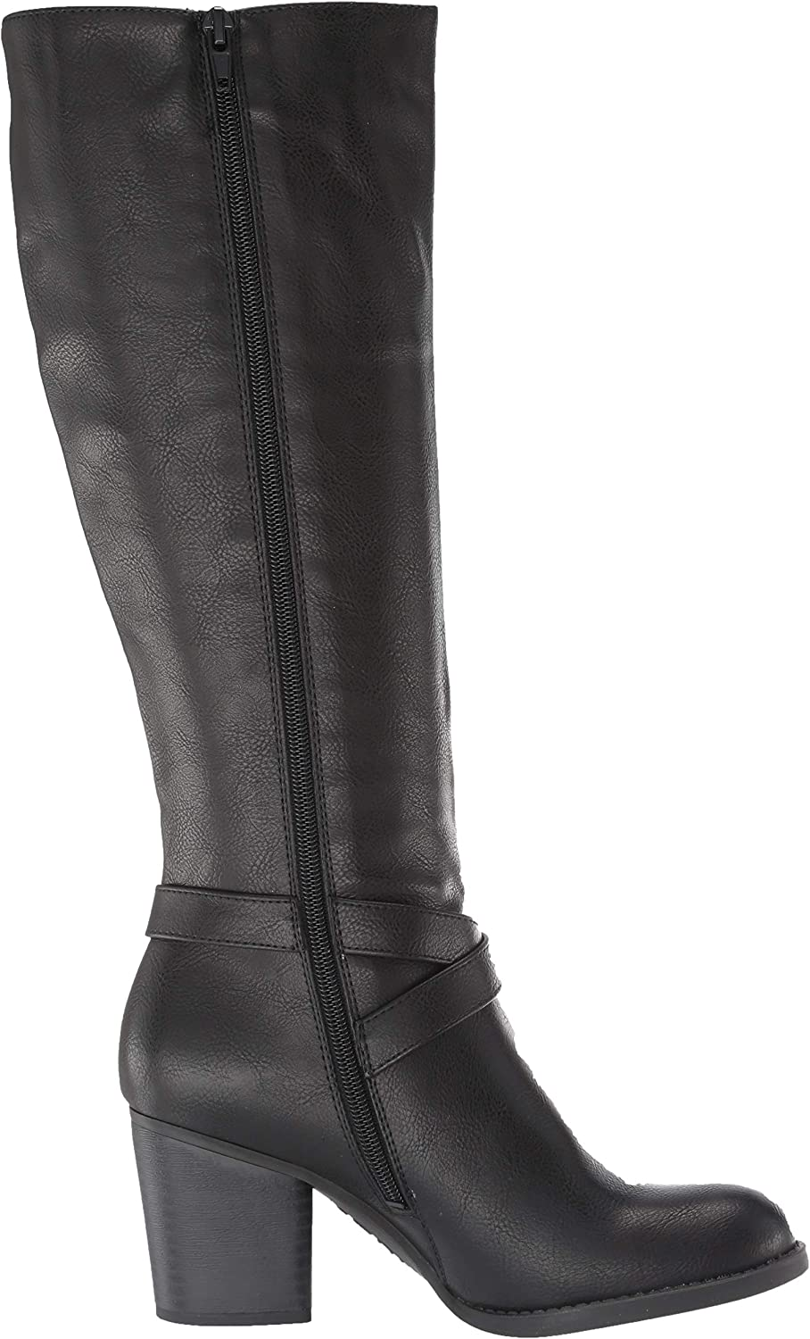 SOUL Naturalizer Womens Timber Knee High Boot