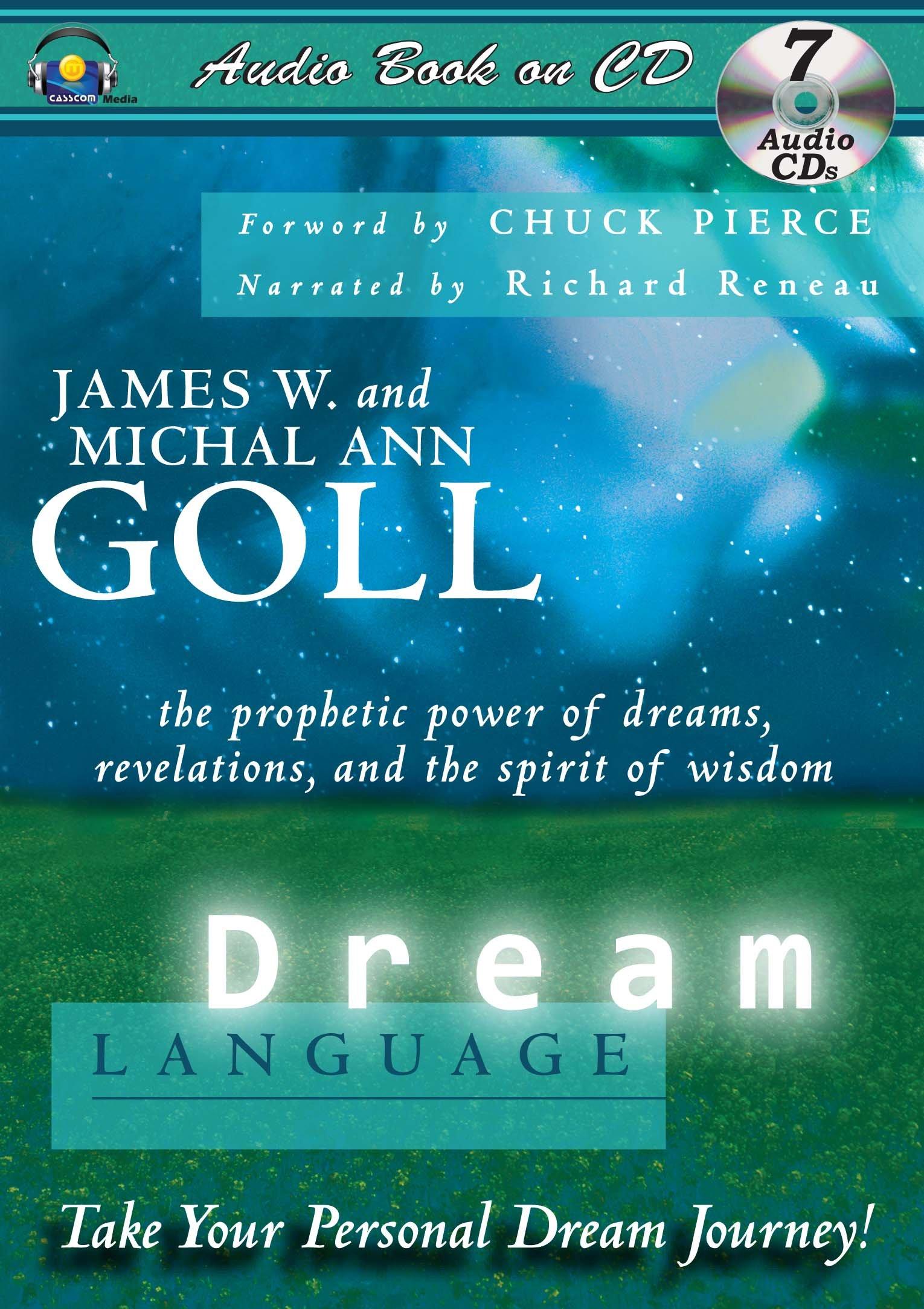 Read Online Dream Language - 6 CD set pdf