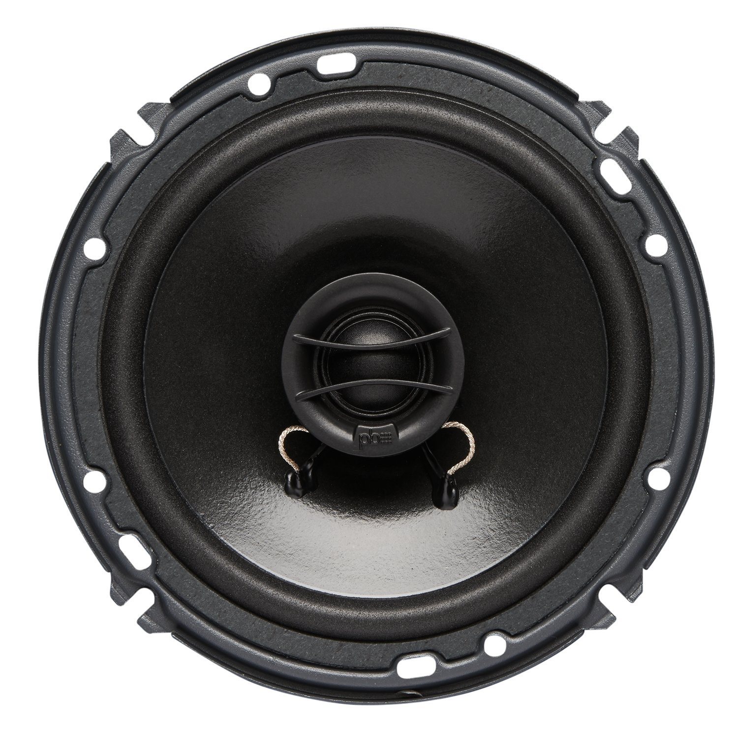 Amazon.com: Powerbass S-Series Full Range 4 Ω 6.75
