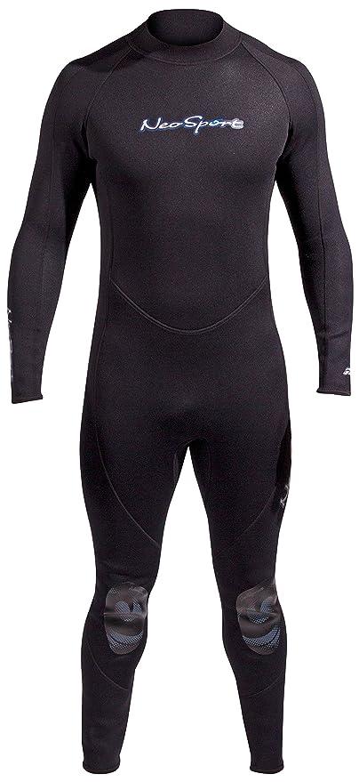 Amazon.com   NeoSport Wetsuits Men s Premium Neoprene 5mm Full Suit ... 6afb0ecc6