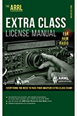 The ARRL Extra Class License Manual Kindle Edition